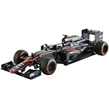 * Minichamps 1/18 McLaren Honda MP4 / 30 2015 F1 GP espanol # 14 F. Alonso