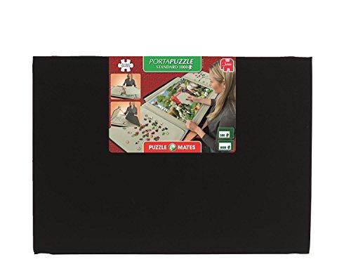 Puzzle Mates 10715 Portapuzzle Jigsaw Accessory (1000 Pieces), Multi