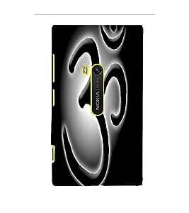 Unique Print back cover for Nokia Lumia 920