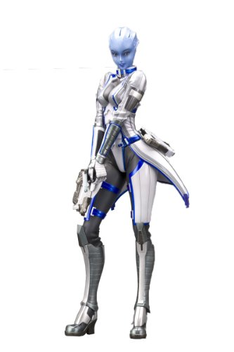 Preisvergleich Produktbild Mass Effect Bishoujo PVC Statue 1/7 Liara T´Soni 25 cm