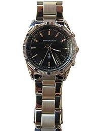 Pierre pantalones Bert it's_amaz-reloj analógico de cuarzo Alloy CSNRCWAB16AL83401