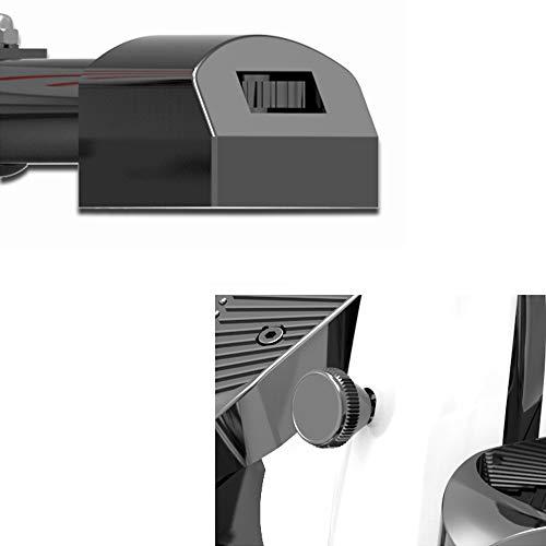 Mini-Ellipsentrainer DWhui Stepper Weight Loss Machine Bild 2*