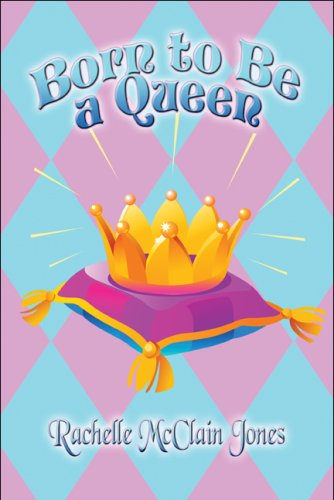 Born to Be a Queen Cover Image