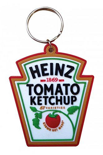 heinz-tomato-ketchup-rubber-keychain-keyring-size-approx-5-cm