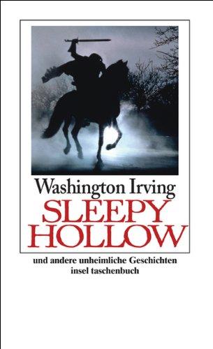 Hollow: und andere unheimliche Geschichten (insel taschenbuch) ()