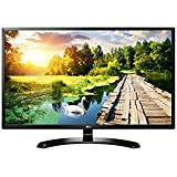 "LG 32MP58HQ-P Écran PC LED IPS - 32"" - 16:9 - 1920 x 1080  - 250 cd/m2 - 1000:1 - 5ms - Noir (HDMI,  VGA)"