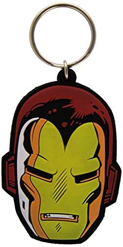 iron-man-rubber-portachiavi-face-6-cm-pyramid-international