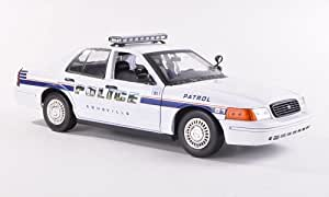 ford crown victoria asheville police polizei usa. Black Bedroom Furniture Sets. Home Design Ideas
