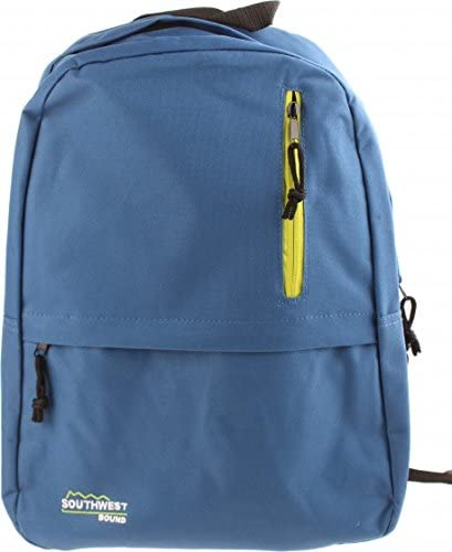 Zaino Southwest 20 litri blu B07B8BYM9C Parent | Il Più Più Più Economico  | Alta qualità ed economico  | Prezzo giusto  46f5fc