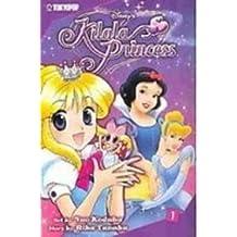 Kilala Princess 1