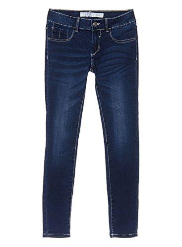 Tiffosi -  Jeans  - skinny - ragazza blu 12 anni