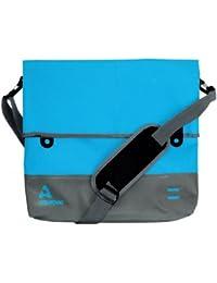 Aquapac sac de sport et de voyage en toile trail-proof vert acide/gris froid pour droitiers x 25.0 x 24.0 cm 40 l (721