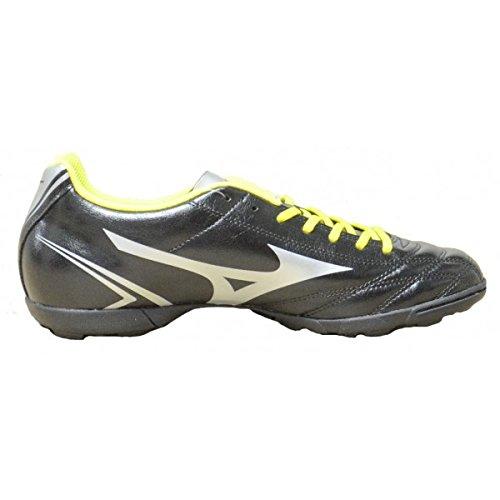 Mizuno-Mizuno Monarcida As Scarpini Noirs 162404 Futsal Homme Noir - noir