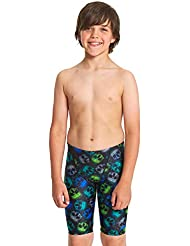 Zoggs Boys' Eco Fabric Jett Jammer