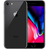Apple iPhone 8 64GB - Space Grey - Unlocked