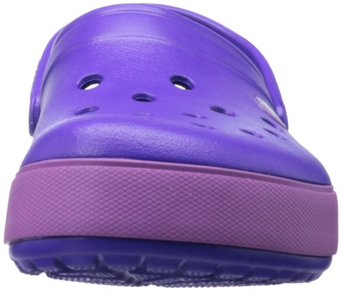 Crocs Crocband II.5 Clog, Sabots Mixte Adulte Violet (Ultraviolet/Dahlia)