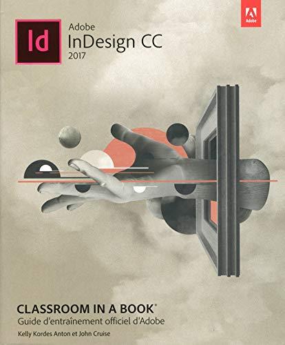 InDesign CC Classroom in a Book