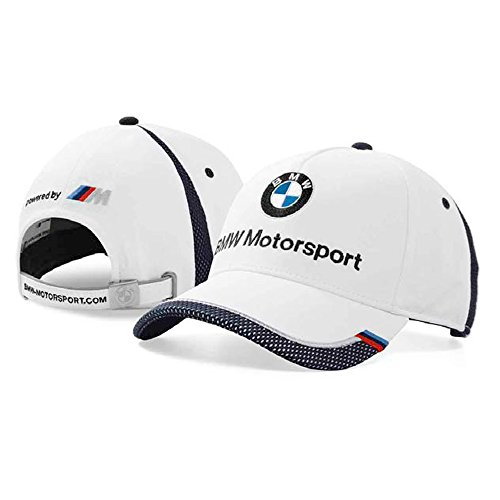 Produktbild Original BMW Motorsport Cap Sammler unisex