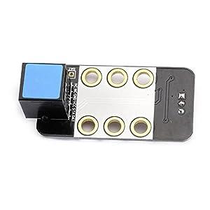 Makeblock - Módulo con un Receptor de Infrarrojos, para Robot (BXMA13005)