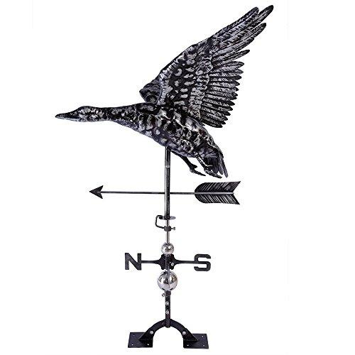Iorman originale puro artigianale 3D Flying Duck