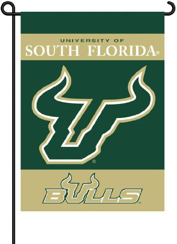 NCAA Appalachian State Mountaineers, South Florida Bulls