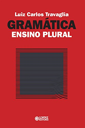 Gramática ensino plural (Portuguese Edition)