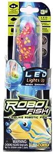 Tobar LED Robo Fish