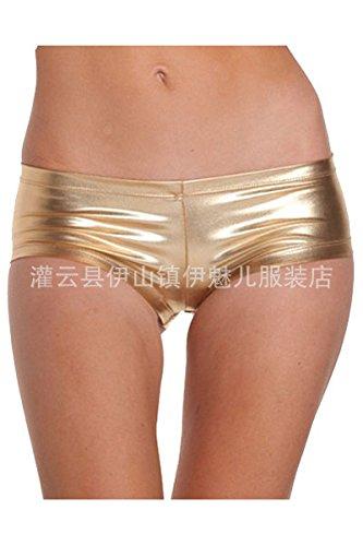 QPLA@T-back Unterhosen Schlüpfer Niedrige taille Slip Damen Unterwäsche Tangas (Maidenform Low Panty Rise)
