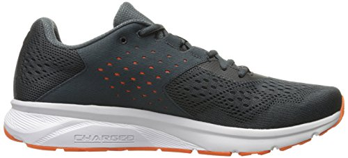 Under Armour Charged Rebel Scarpe da Corsa - AW17 Stealth Gray