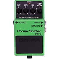 BOSS PH3 Phase Shifter Guitar Effects Pedal