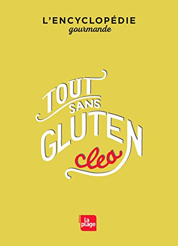 Tout sans gluten par Clea