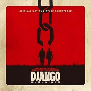 POP CD, Django : Unchained O.S.T. John Legend, Ennio Morricone ETC various artists[002kr]