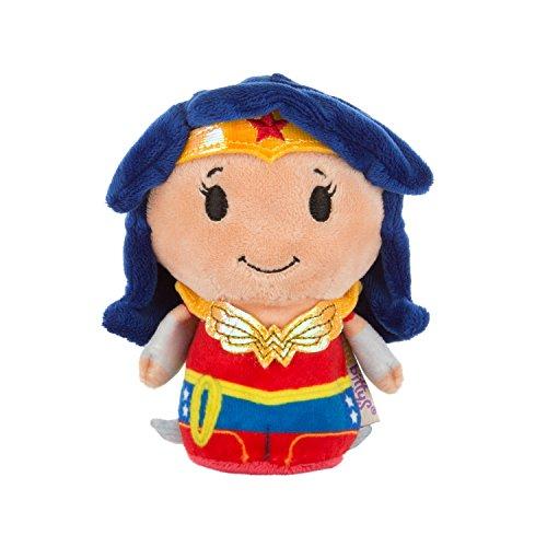 Hallmark 25483873 Wonder Woman Itty Bitty Soft Toy