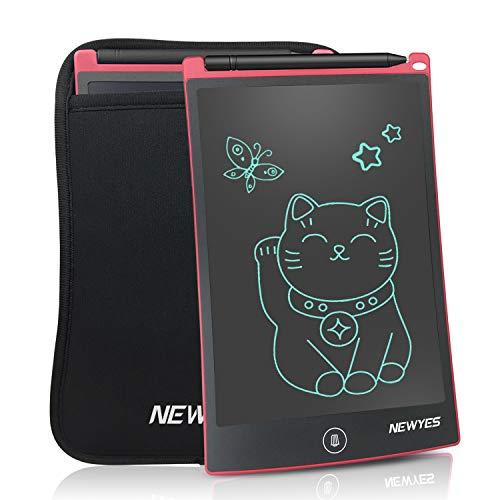 NEWYES 8,5 Pulgadas Tableta Gráfica, Tablets de Escritura LCD, Portátil Tableta de...