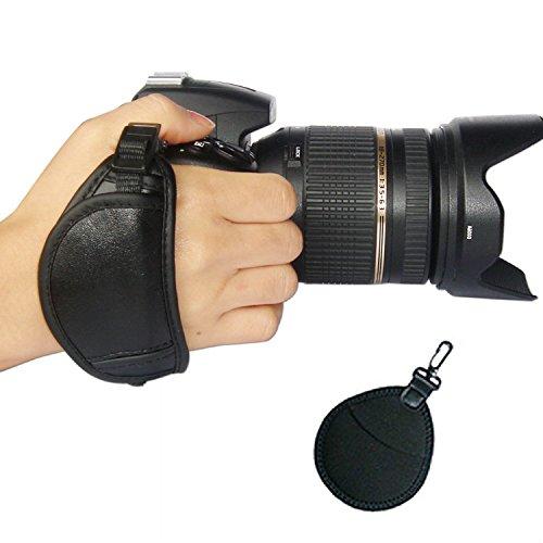 first2savvv-osh0701pal0201-grip-muneca-profesional-correa-negro-de-mano-de-cuero-genuino-para-canon-