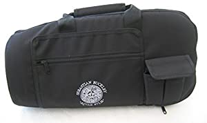 Cornet Gig Bag With Backpack Staps