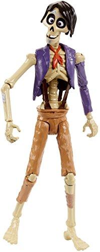 Mattel UK LTD Disney / Pixar Coco Hector Action Figure [11 ']