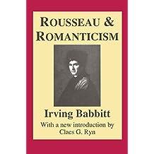 Rousseau and Romanticism