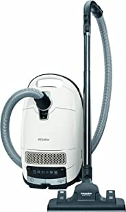 Miele Complete C3 PowerLine Allergy Elektrikli Süpürge Torbalı Kızak, 1200 W, 75 dB