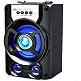 Individual blutooth speaker 4inch-Atick - multi colors