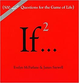 If volume 2 500 new questions for the game of life if series if volume 2 500 new questions for the game of fandeluxe Gallery
