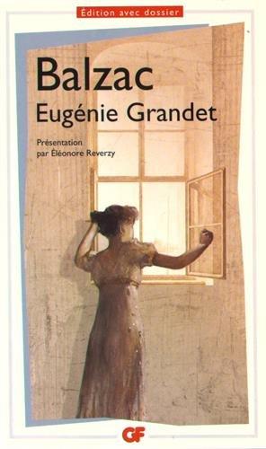 Eugénie Grandet par Honore de Balzac
