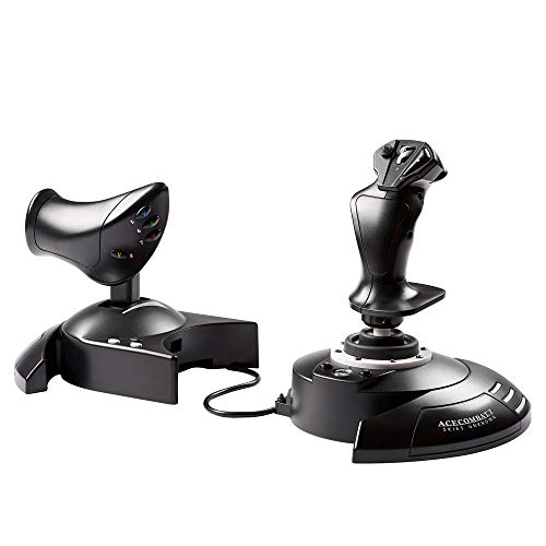 Thrustmaster T.Flight Hotas One - Ace Combat 7 Edition  (Hotas System, Xbox One / PC)