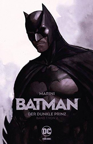 Batman: Der Dunkle Prinz: Bd. 1 (von 2)