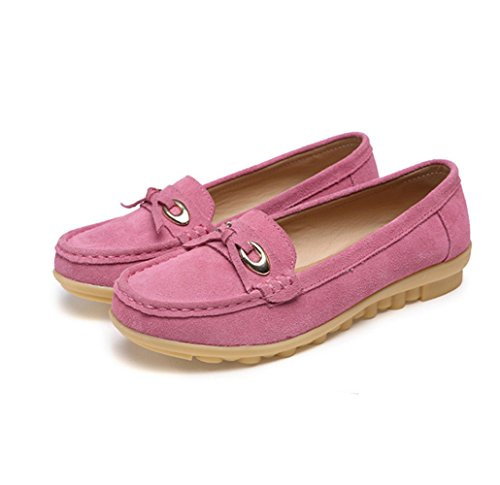 XTIAN - Low-top Donna Pink