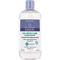 Acqua termale Jonzac micellari acqua idratante reidrata