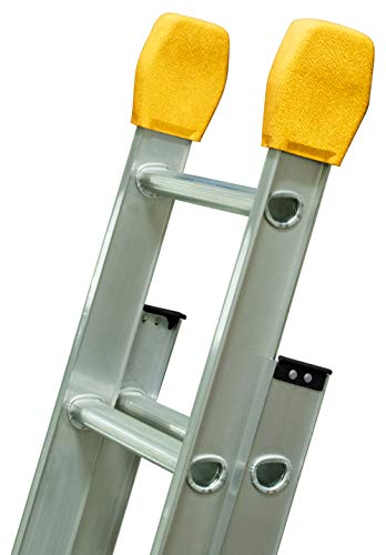 5510-serie (Louisville Ladder LP-5510-00 Ladder Pro Series Extension Pro-Guards/Ladder Covers by Louisville Ladder)