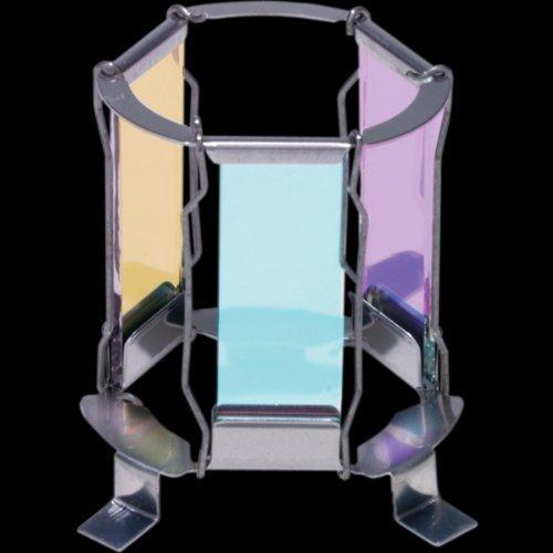 bluhm-enterprises-h4-p43t-rainbow-prism-cage-bl-43str-by-britelites