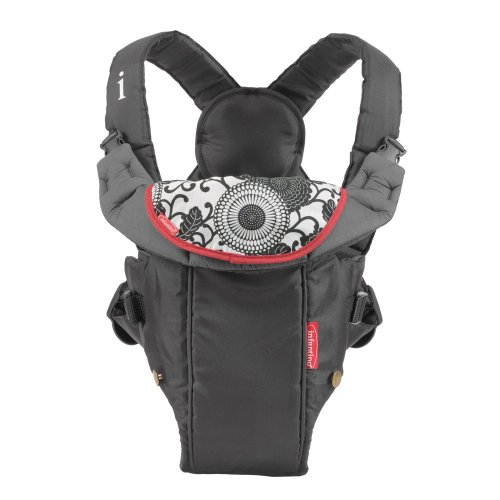 Infantino Swift Classic Carrier (Black)