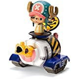 ONE PIECE-Piece - DXF ~ THE GRANDLINE VEHICLE ~ vol.1 [chopper & Burakiotanku No. 5] (japan import)